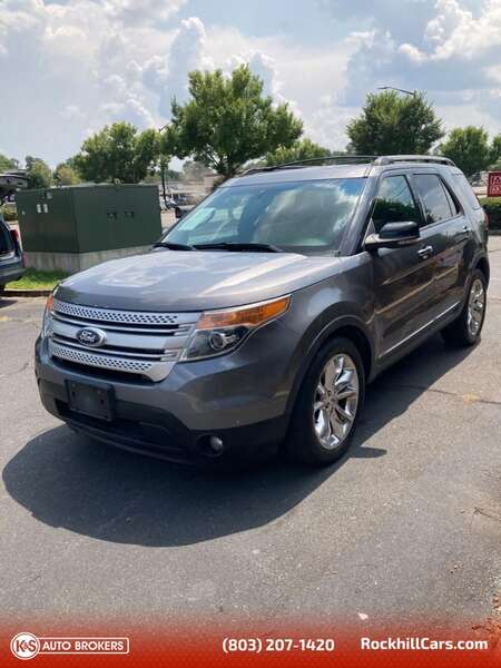 2012 Ford Explorer XLT for Sale  - 3002  - K & S Auto Brokers