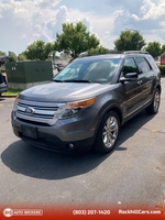 2012 Ford Explorer  - K & S Auto Brokers