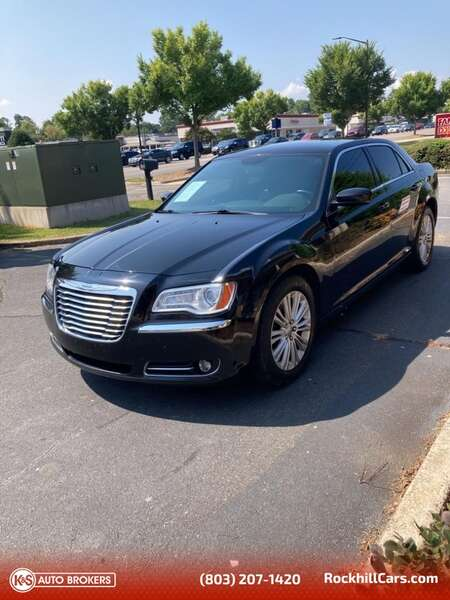 2014 Chrysler 300 AWD for Sale  - 3008  - K & S Auto Brokers