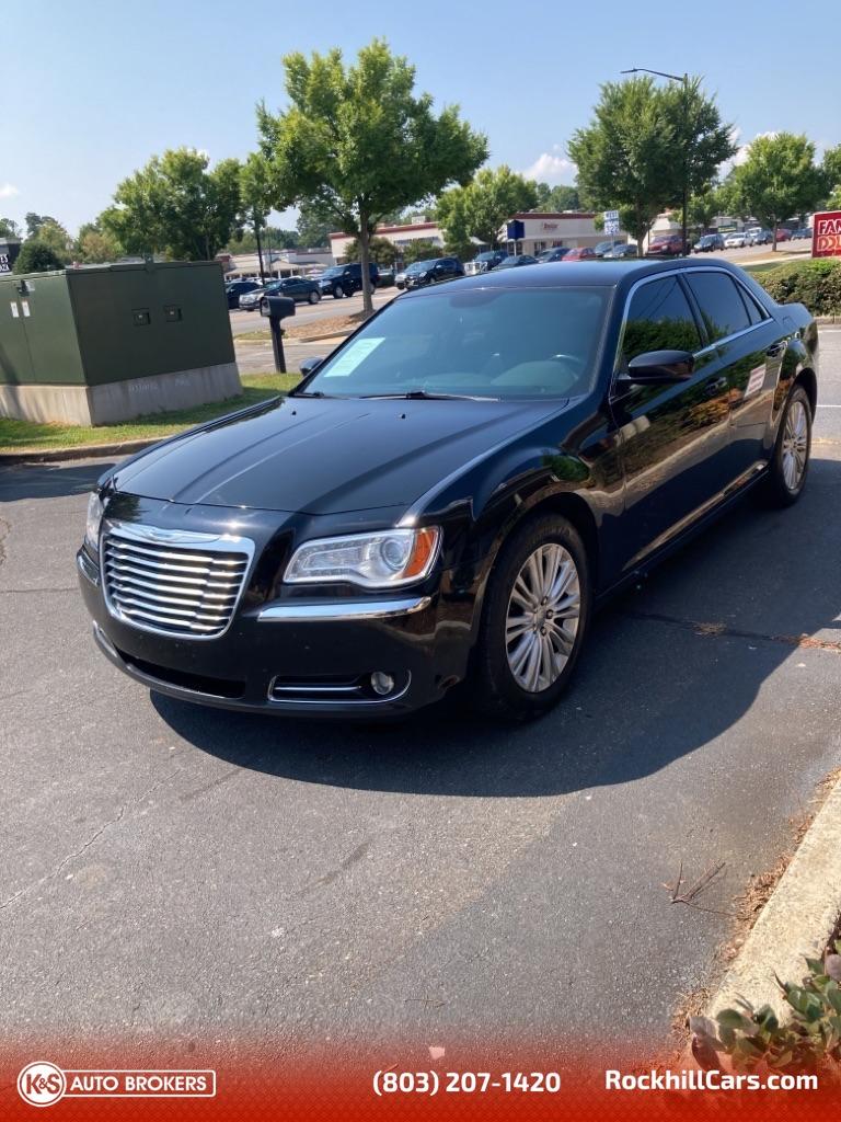 2014 Chrysler 300  - K & S Auto Brokers