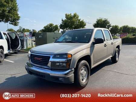 2006 GMC Canyon 2WD Crew Cab for Sale  - 3018  - K & S Auto Brokers