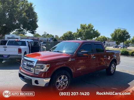 2014 Ford F-150 SUPERCREW 2WD for Sale  - 3067  - K & S Auto Brokers