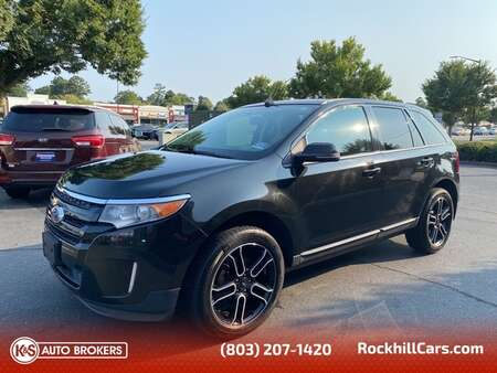 2014 Ford Edge SEL AWD for Sale  - 3072  - K & S Auto Brokers