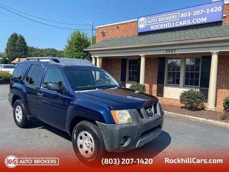 2007 Nissan Xterra OFF ROAD 2WD for Sale  - 3059  - K & S Auto Brokers