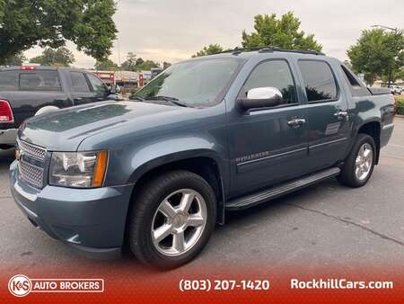 2011 Chevrolet Avalanche LS 4WD Crew Cab for Sale  - 3084  - K & S Auto Brokers