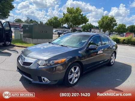 2012 Acura TSX  for Sale  - 3065  - K & S Auto Brokers