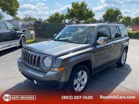 2014 Jeep Patriot LATITUDE for Sale  - 3104  - K & S Auto Brokers