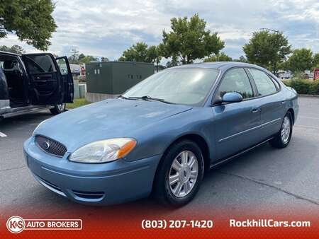 2005 Ford Taurus SEL for Sale  - 3077  - K & S Auto Brokers