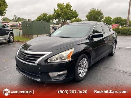 2015 Nissan Altima 2.5 for Sale  - 3105  - K & S Auto Brokers