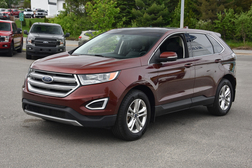 2016 Ford Edge SEL AWD  - 20041A  - Alliance Ford