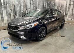 2018 Kia FORTE LX  - D0048  - Alliance Ford