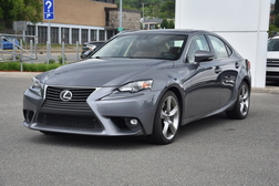 2016 Lexus IS 350 350 AWD  - 20085A  - Alliance Ford
