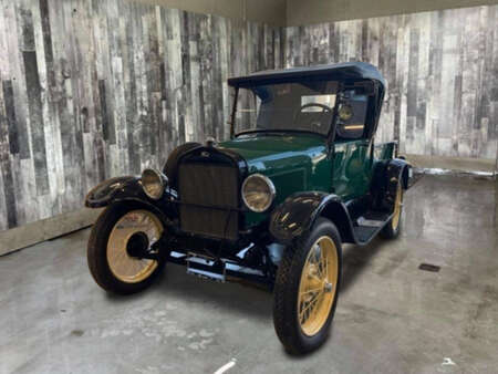 1927 Ford T for Sale  - C3462  - Alliance Ford