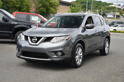2014 Nissan Rogue S  - 20023B  - Alliance Ford