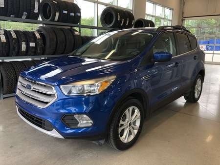 2018 Ford Escape SE 4WD for Sale  - C3274  - Alliance Ford
