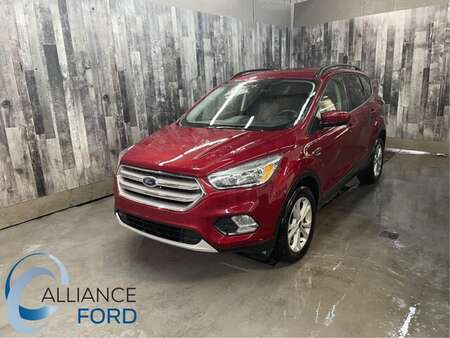 2018 Ford Escape SE 4WD for Sale  - 21189A  - Alliance Ford