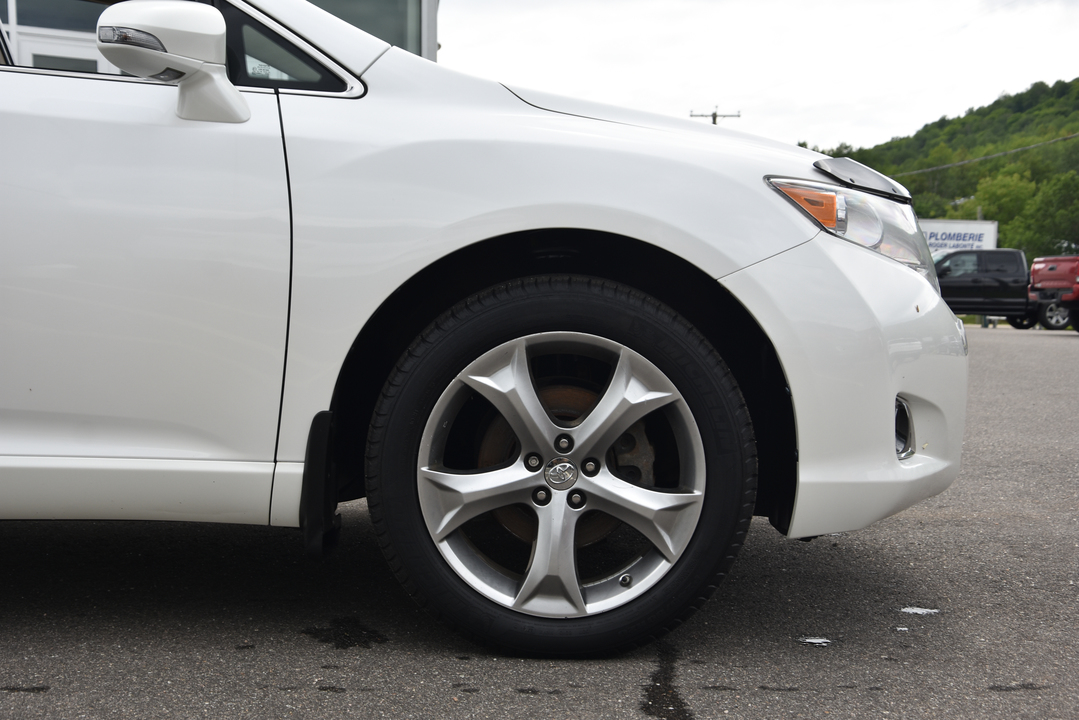 2015 Toyota Venza  - Alliance Ford