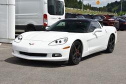 2007 Chevrolet Corvette Base  - C3322  - Alliance Ford