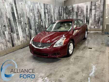 2011 Nissan Altima 2.5 S for Sale  - D0017A  - Alliance Ford