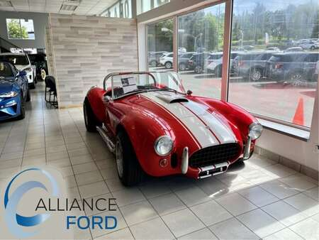 1999 Shelby Cobra 1 for Sale  - G0001  - Alliance Ford
