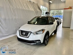 2019 Nissan Kicks S  - 21060A  - Alliance Ford