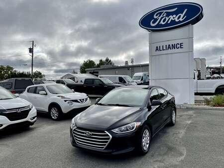 2017 Hyundai Elantra GL for Sale  - D0111  - Alliance Ford