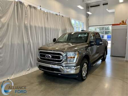 2021 Ford F-150 XLT *** for Sale  - 21012  - Alliance Ford