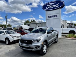 2021 Ford Ranger XLT  - 21304  - Alliance Ford