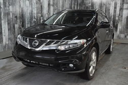 2014 Nissan Murano Platinum AWD  - 17060A  - Alliance Ford