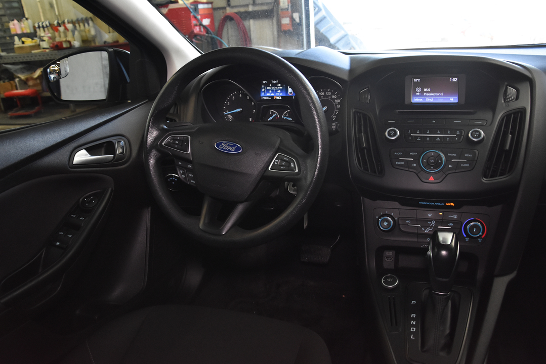2016 Ford Focus  - Alliance Ford