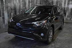 2016 Toyota RAV4 Hybrid XLE mag awd  - C3242  - Alliance Ford
