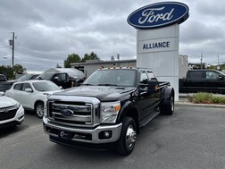 2013 Ford F-350 XLT  - D0093A  - Alliance Ford