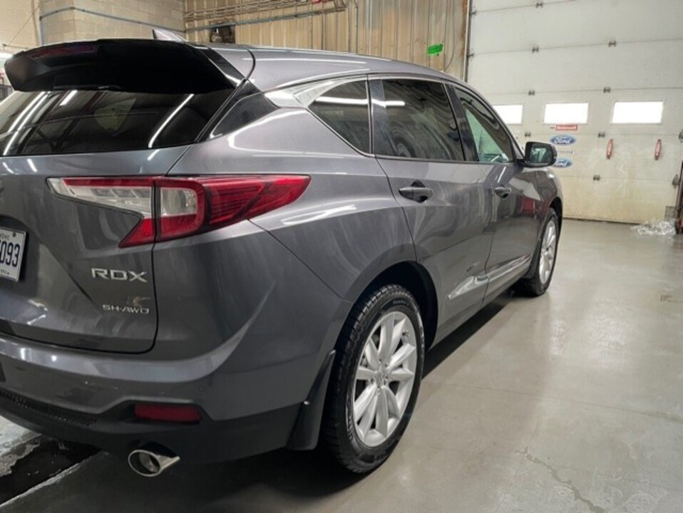 2019 Acura RDX  - Alliance Ford