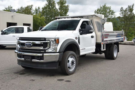 2020 Ford F-550 XLT for Sale  - 20243  - Alliance Ford