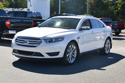 2018 Ford Taurus Limited AWD  - C3372  - Alliance Ford