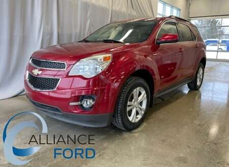 2014 Chevrolet Equinox LT AWD for Sale  - D0006  - Alliance Ford