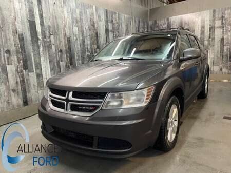 2014 Dodge Journey CVP/SE Plus for Sale  - D0018  - Alliance Ford