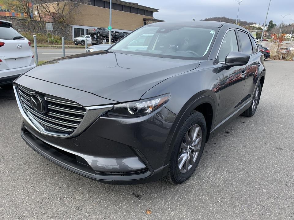 2019 Mazda CX-9  - Alliance Ford