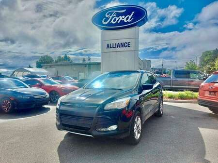 2016 Ford Escape SE 4WD for Sale  - C3567A  - Alliance Ford