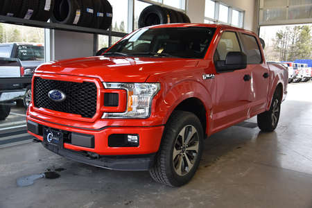 2019 Ford F-150 XL for Sale  - MT-19236  - Alliance Ford