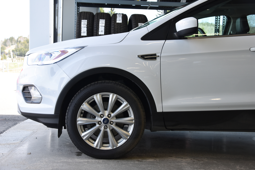 2019 Ford Escape  - Alliance Ford