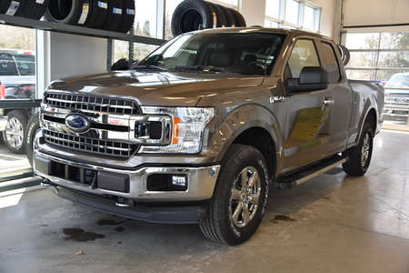2020 Ford F-150 XLT for Sale  - MT-20138  - Alliance Ford