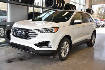 2020 Ford Edge SEL for Sale  - MT-20140  - Alliance Ford