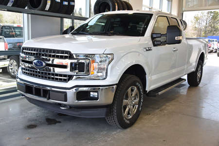 2020 Ford F-150 XLT for Sale  - MT-20143  - Alliance Ford