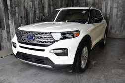 2020 Ford Explorer Limited  - ST-20102  - Alliance Ford