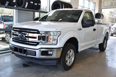 2020 Ford F-150 XLT for Sale  - MT-20144  - Alliance Ford