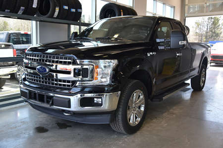 2020 Ford F-150 XLT for Sale  - MT-20151  - Alliance Ford