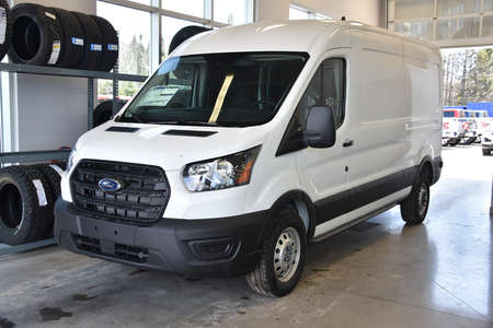 2020 Ford Transit Cargo Van for Sale  - MT-20162  - Alliance Ford
