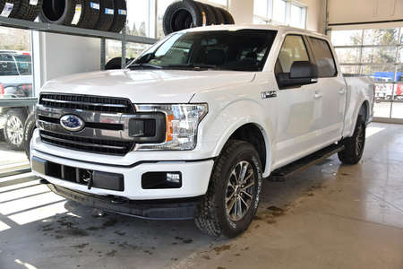 2020 Ford F-150 XLT for Sale  - MT-20176  - Alliance Ford