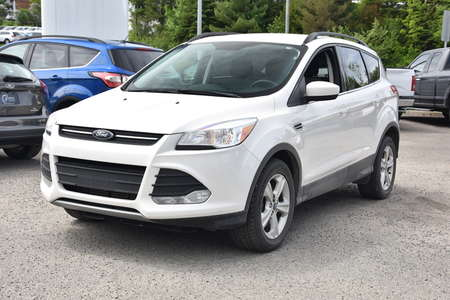 2014 Ford Escape SE 4WD for Sale  - C3266A  - Alliance Ford